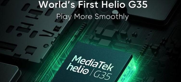 Смартфон Realme C11 отримає ще не представлений чіпсет і оновлену камеру