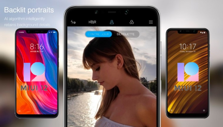 Стало відомо, коли Xiaomi Redmi Note 7, Redmi Note 8 Pro, і Pocophone F1 отримають стабільну MIUI 12