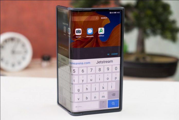 Майбутні гнучкі смартфони Huawei і Xiaomi отримають надтонке скло