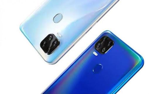 Найдешевший 5G смартфон ZTE Axon 11 SE представлений офіційно