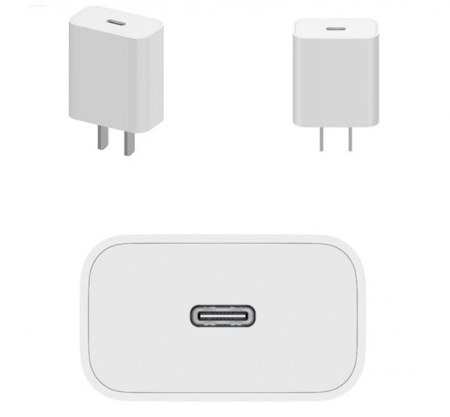 Xiaomi випустила аналог зарядки для iPhone 12